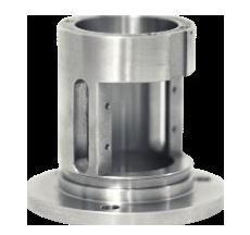 CNC Mill/Turn Complex Parts